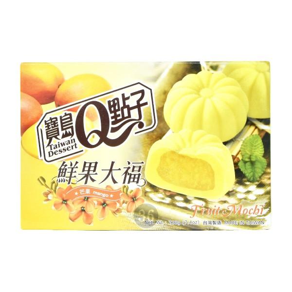 Taiwan Dessert - Mango-Mochis, 210g