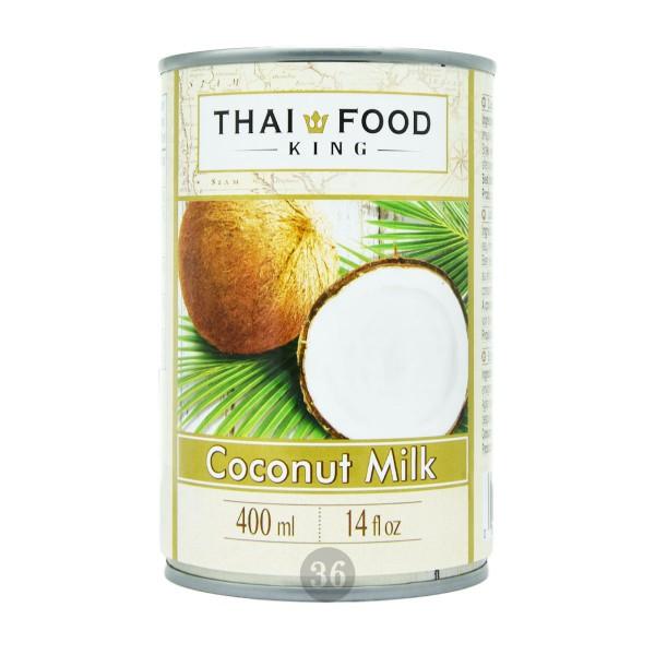 Thai Food King - Kokosmilch, 400ml