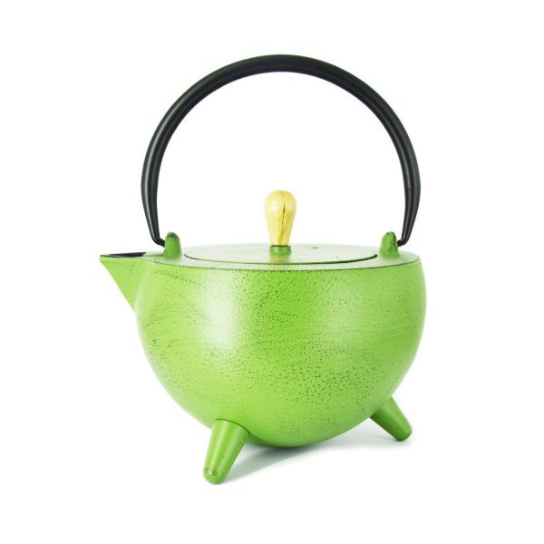Pop Eisenkanne grün, 1l