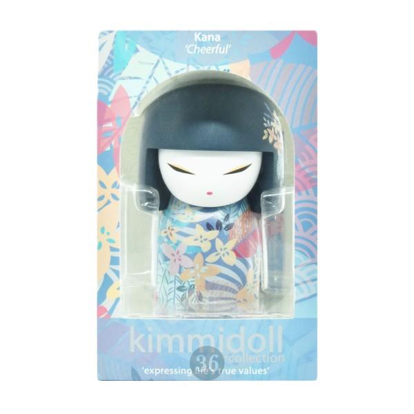 "Kimmidoll Deko-Figur ""Kana"", 10cm"