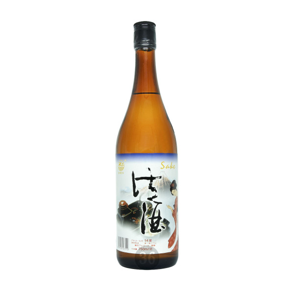 ASF - Sake, 750ml