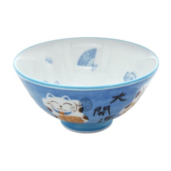 "Tokyo Design - ""Kawaii Blue Cat"" Bowl, 11,2x6cm"