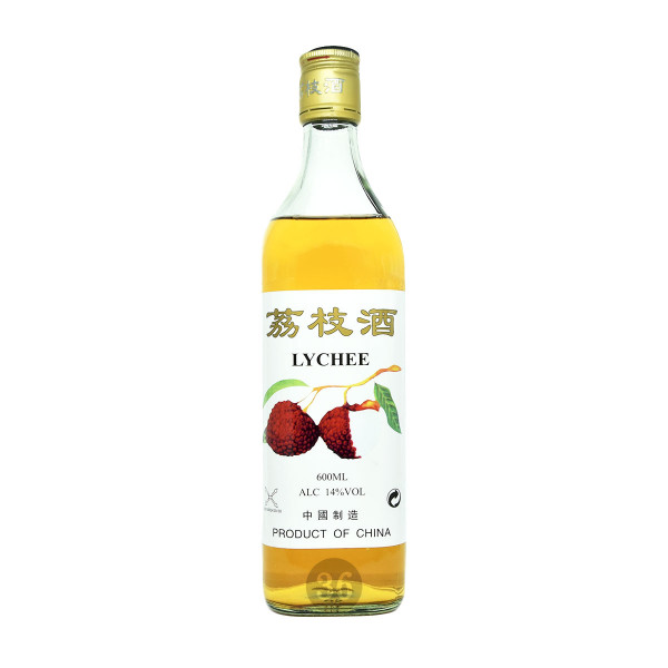 Asian Cuisine - Lycheewein,600ml