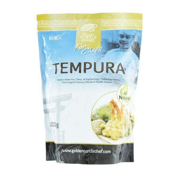 Golden Turtle - Tempurateig-Mix, 1kg
