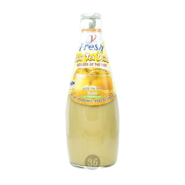 Fresh - Thai-Tee-Getränk, 200ml