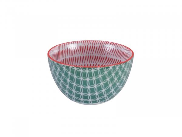 TOCHIRI RED- BOWL | Ø12,7CM | H7CM | 500 ML