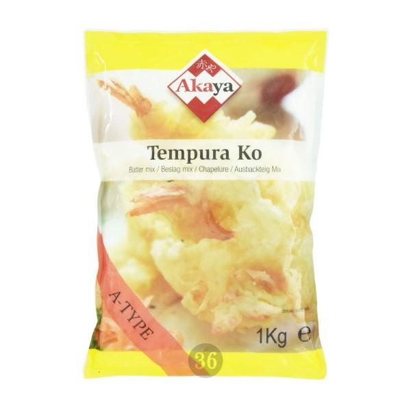 Akaya - Tempurateig-Mix, 1kg