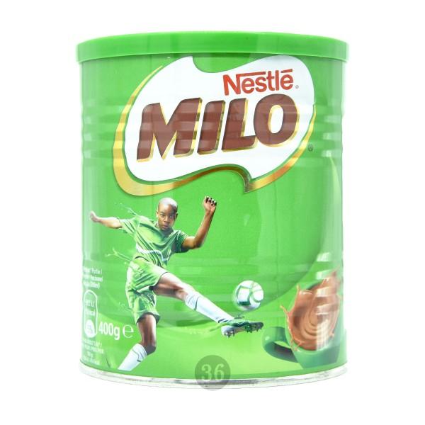 "Nestle - ""Milo"" Schoko-Malz-Trinkpulver, 400g"