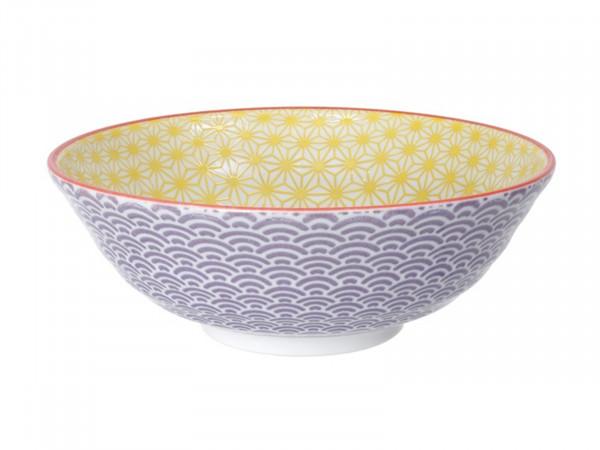 "Tokyo Design - ""White Spring"" Bowl, 15x6,8cm"