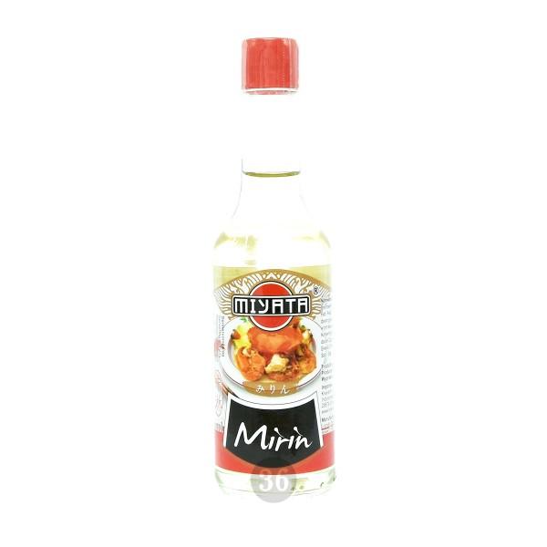 Miyata - Mirin-Seasoning, 250ml
