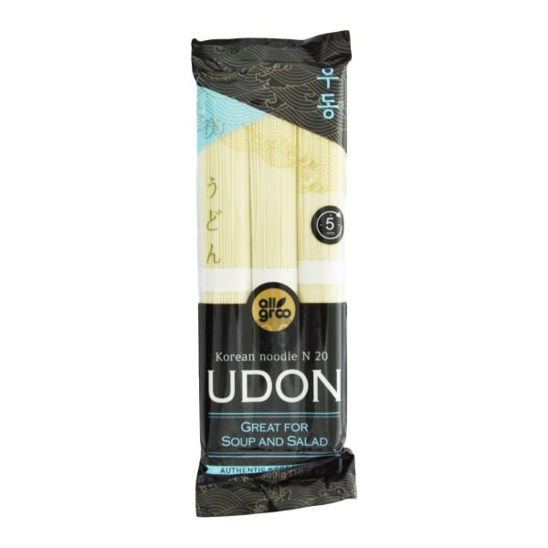 AllGroo - Udon-Nudeln, 300g