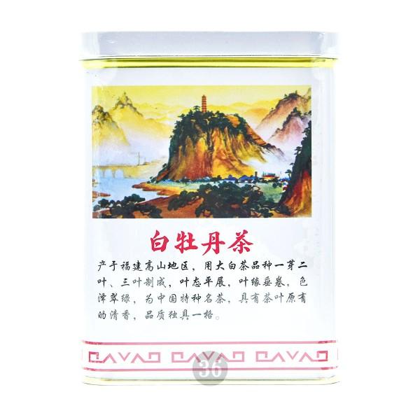 Cofco - Weißer Tee, 100g