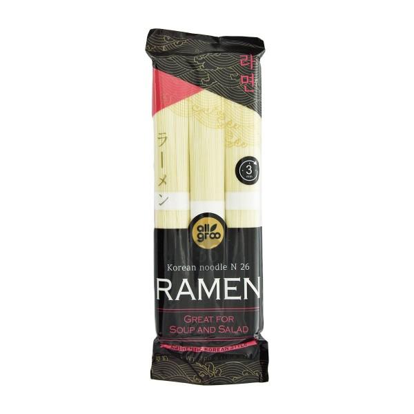 AllGroo - Ramen-Nudeln, 300g