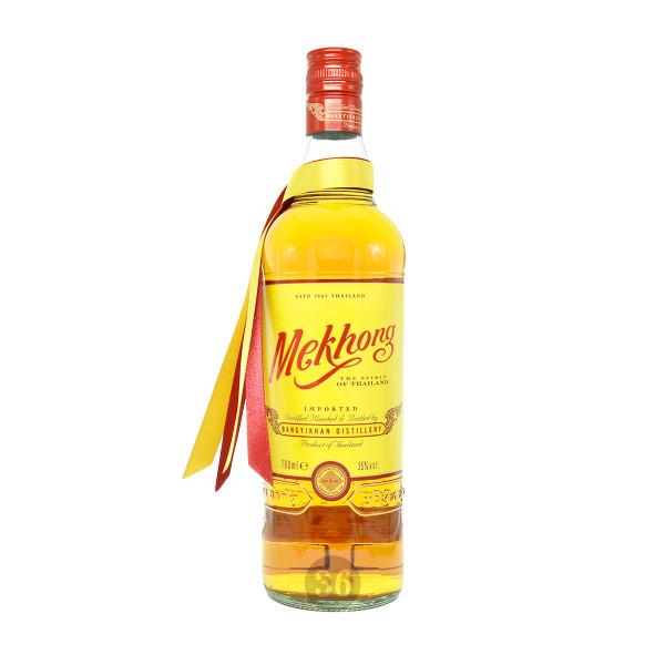 Mehkong - thailändischer Whisky, 700ml