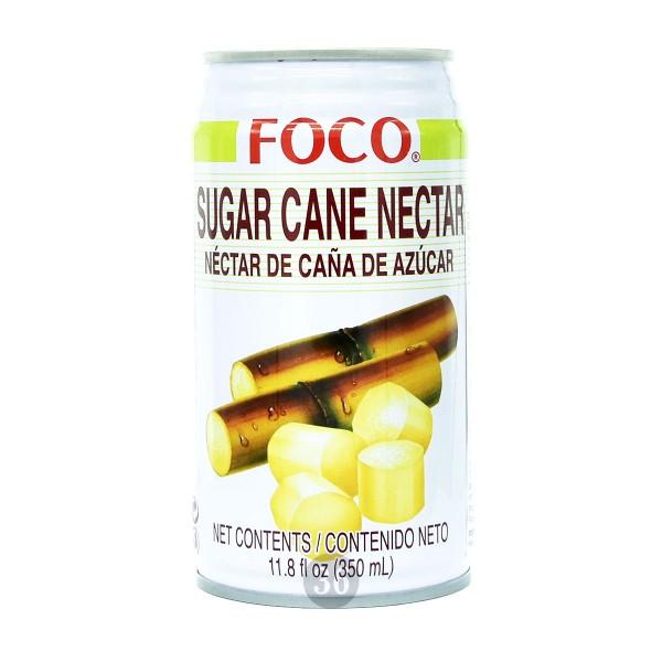 Foco - Zuckerrohr-Getränk, 350ml