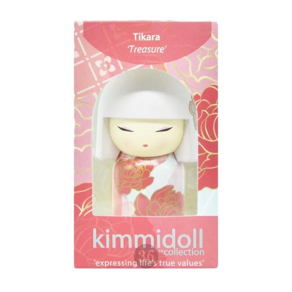 "Kimmidoll-Schlüsselanhänger ""Tikara"", 5cm"