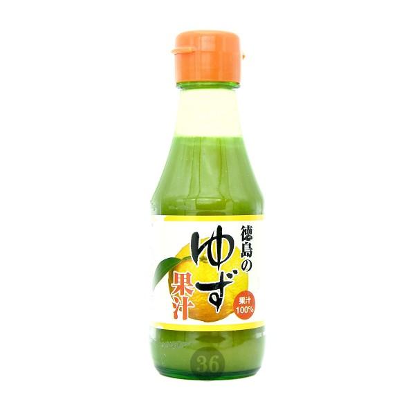 Tokushima - Yuzu-Saft, 150ml