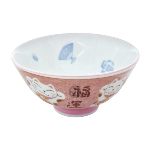 """Tokyo Design - """"Kawaii Pink Cat"""" Bowl, 11,2x6cm"""