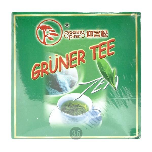 Anhui - Grüner Tee, 500g