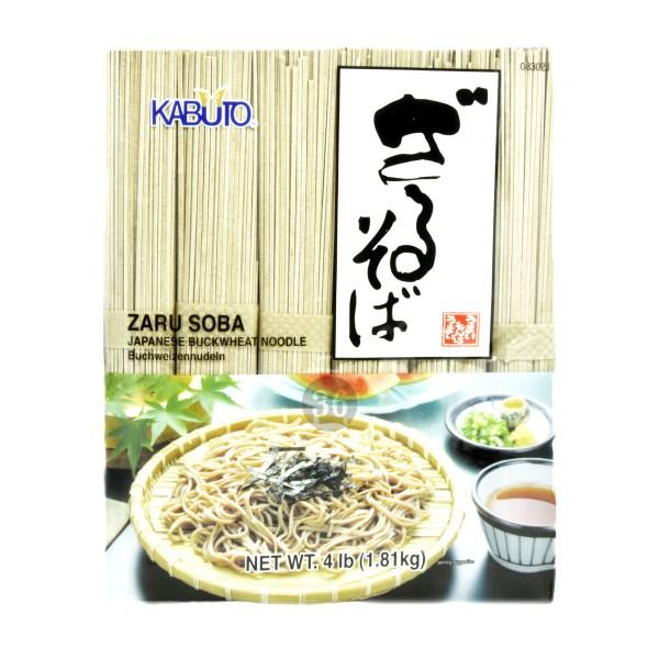 Kabuto - Soba-Nudeln, 1,81kg