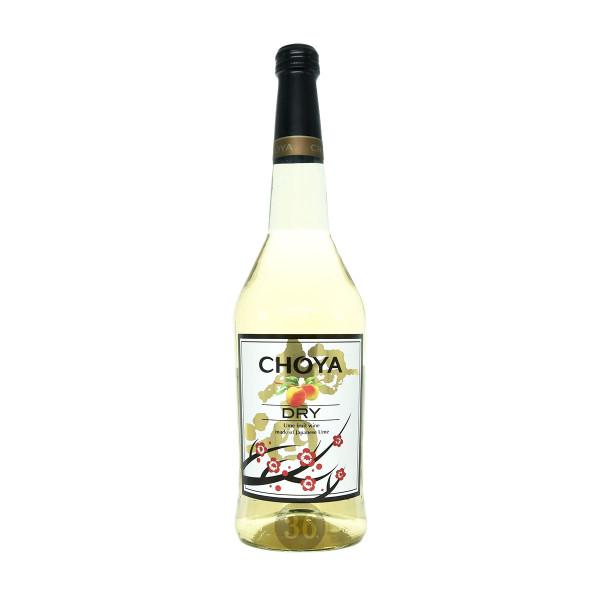 Choya - trockener Ume-Weißwein, 750ml