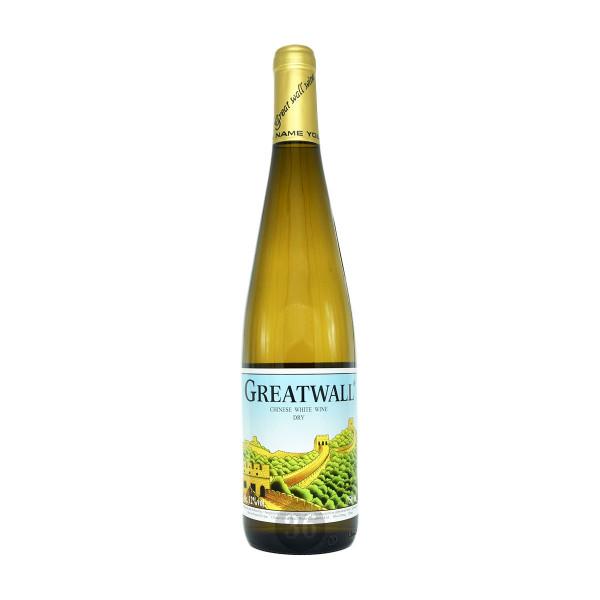 Great Wall - trockener Weißwein, 750ml