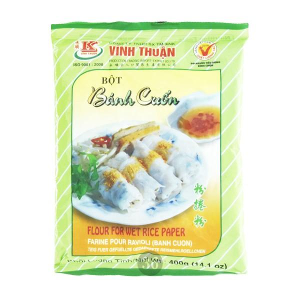 Vien Thuan - Mehlmischung für Bánh cuốn , 400g