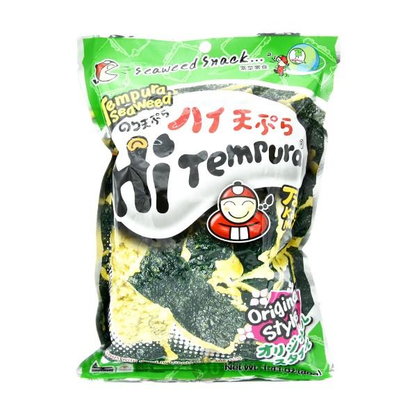 TaoKaeNoi - Tempura Seaweed - Original, 40g