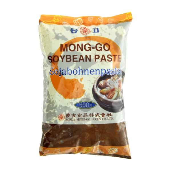 Mong-Go - Miso-Paste, 500g