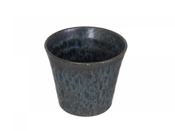 ONYX NOIR CUP | Ø9,5CM | H8CM | 250ML
