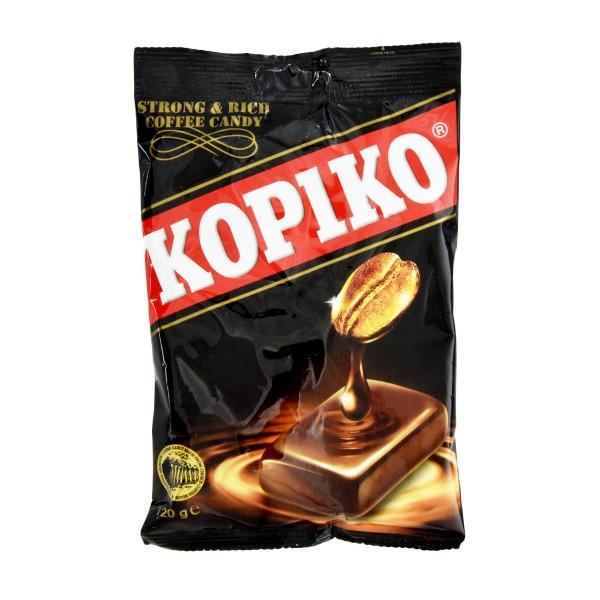Kopiko - Kaffee-Bonbons, 120g