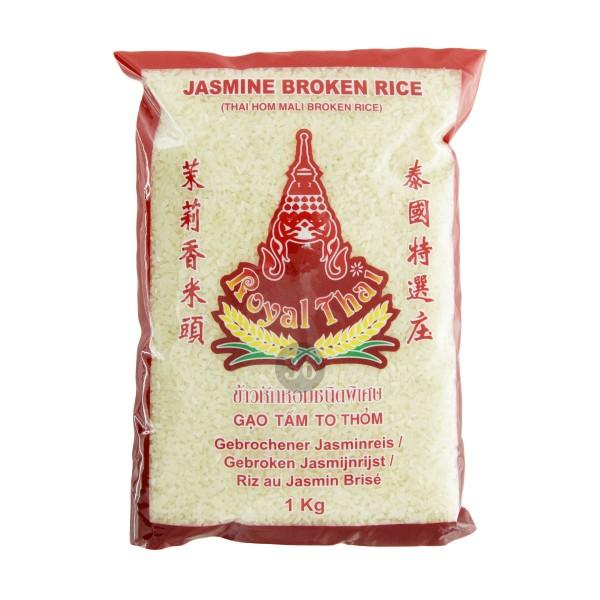 Royal Thai - Gebrochener Jasmin-Reis, 1kg