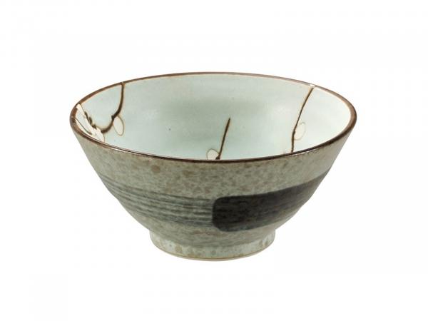 GREEN SOSHUN - REIS BOWL | TOKYO DESIGN | Ø13CM | H6CM | 300ML