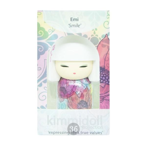 "Kimmidoll-Schlüsselanhänger ""Emi"", 5cm"