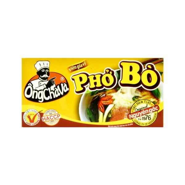 OngChaVa - Pho Bo-Mix für Brühe, 112,5g