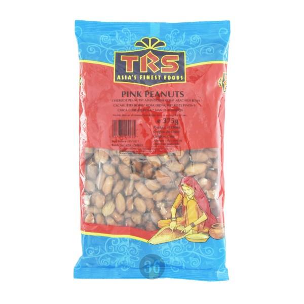 TRS - Rosa Erdnüsse, 375g