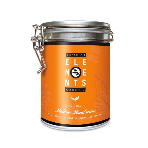Alveus - Mellow Mandarine, 100g