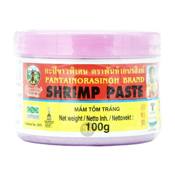 Pantainorasingh - Shrimp-Paste, 100g