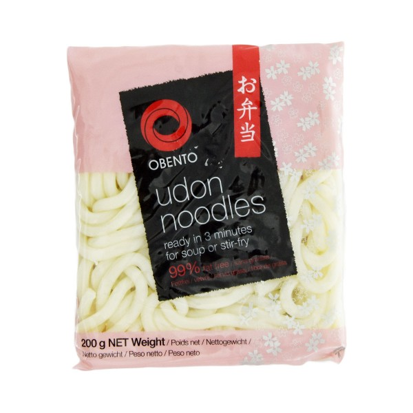 Obento - Instant-Udon-Nudeln, 200g