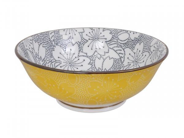 "Tokyo Design - ""Blue Spring"" Bowl, 12,7x7,5cm"