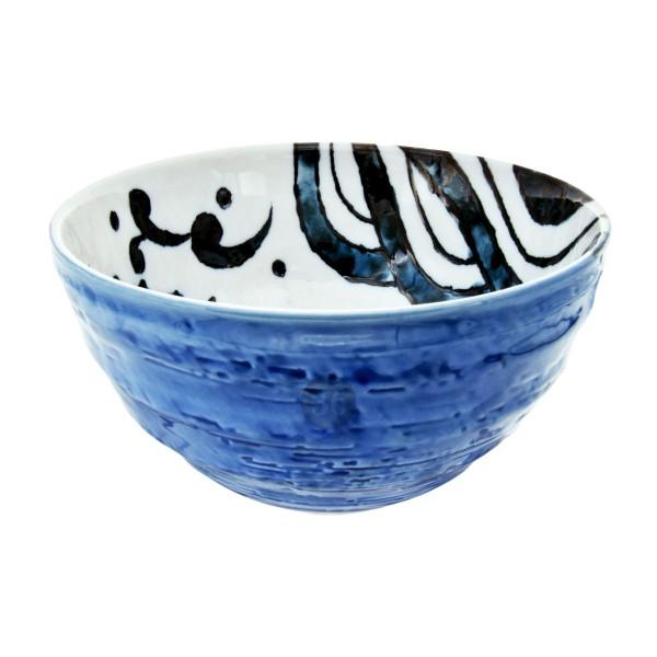 "Tokyo Design - ""Snapper"" Bowl, 16x8,5cm"