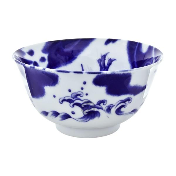 """Tokyo Design - """"Dragon Blue"""" Bowl, 12,7x6,5cm"""