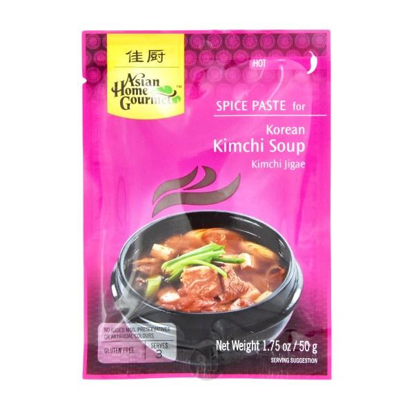 Asian Home - Koreanische Kimchi-Suppe, 50g