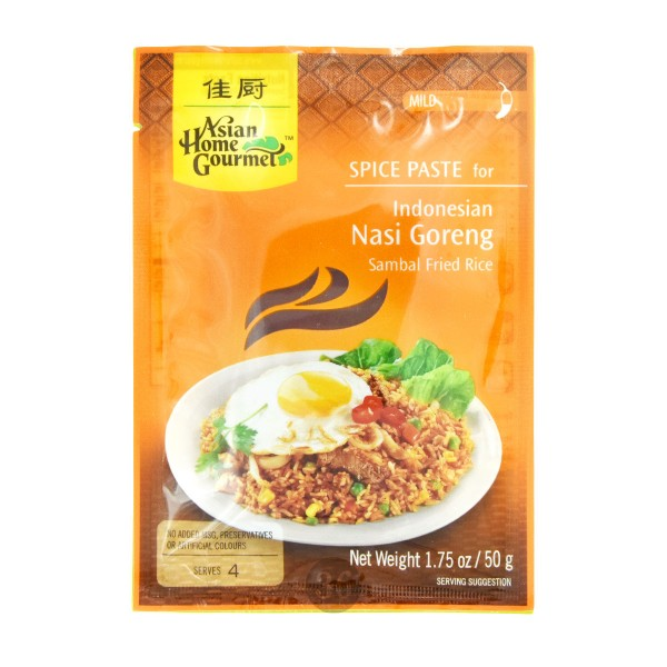 Asian Home - Indonesisches Nasi Goreng, 50g