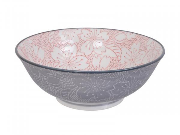 "Tokyo Design - ""Blue Flowers"" Bowl, 12,7x7,5cm"