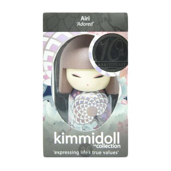 "Kimmidoll-Schlüsselanhänger ""Airi"", 5cm"
