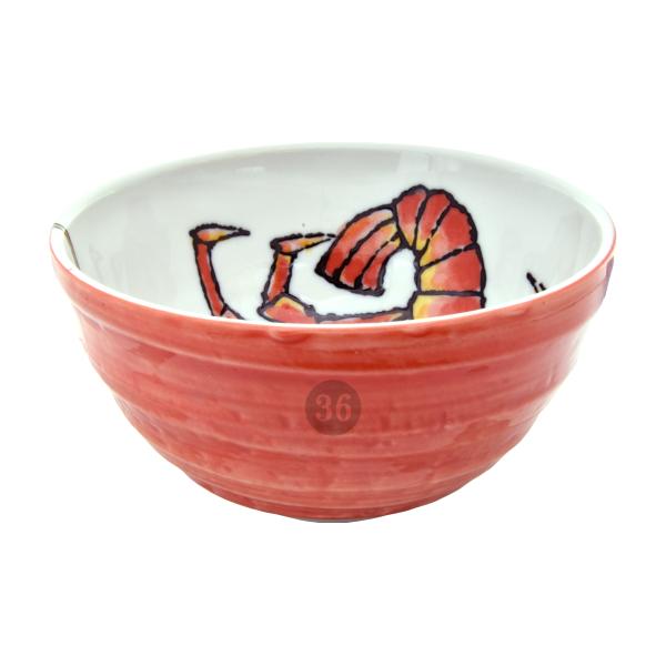 """Tokyo Design - """"Lobster"""" Bowl, 11,2x7,2cm"""