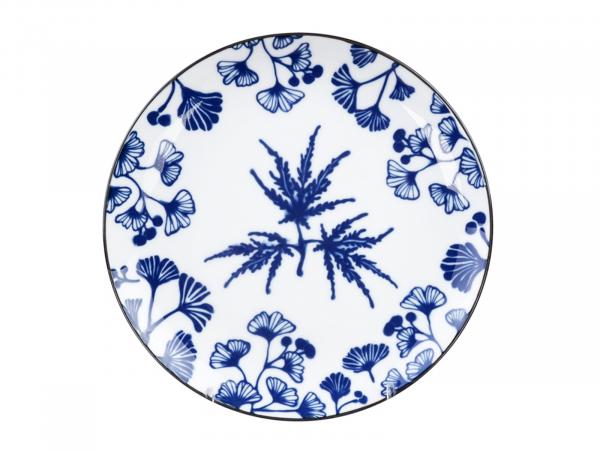 FLORA JAPONICA MAPLE PLATE | Ø16CM | H2CM