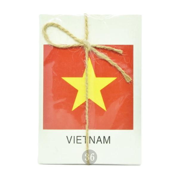 "36PhoCo - Notizbuch ""Vietnam"", 50-seitig"