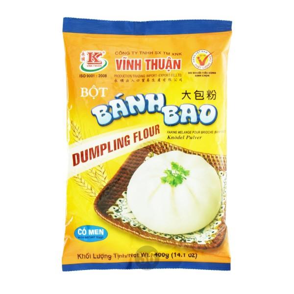 Vien Thuan - Mehlmischung für Banh Bao, 400g